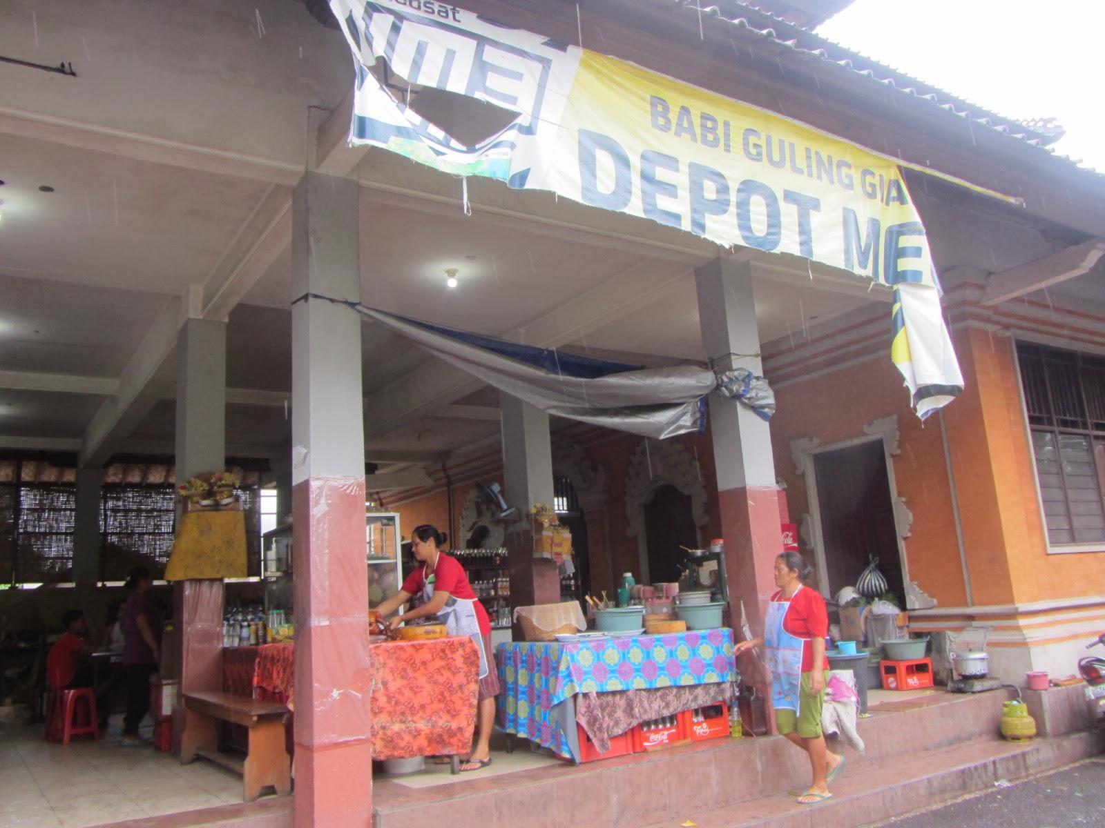 Indonesia Depot Melati
