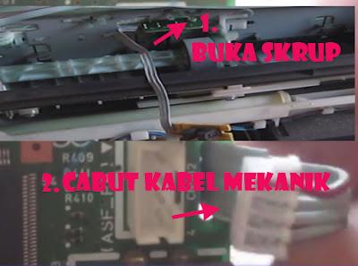 Solusi Terbaru Mengatasi Masalah Printer Canon IP2770 Macet Karena Kertas