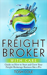 Freight Broker with Care (Author Interview)