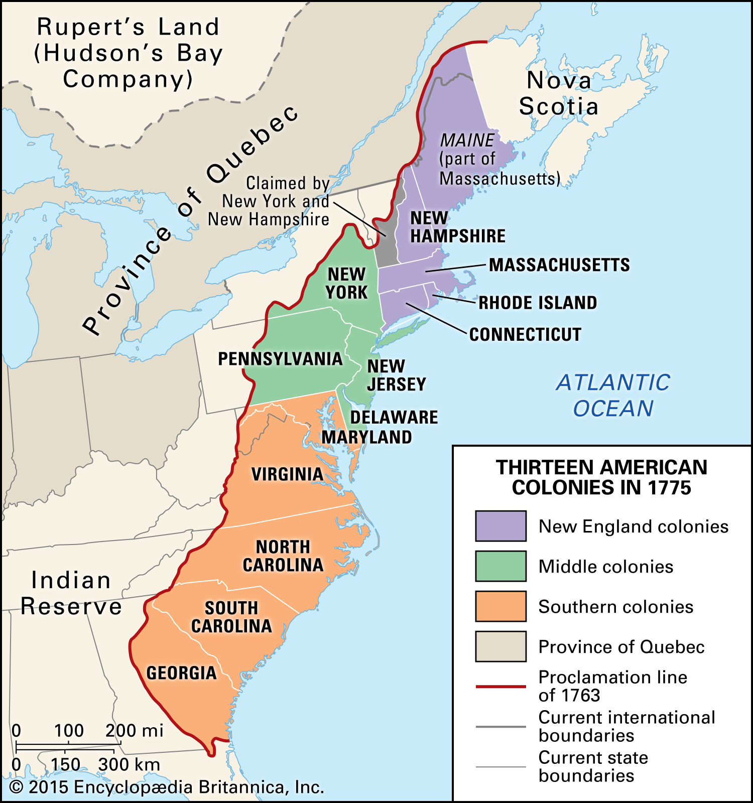 the rise of colonies and the causes By the time of the american revolution, philadelphia was the largest city in colonial america with a population above 32,000, it was noticeably larger than the next two largest cities, new york (25,000) and boston (16,000.