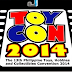 Awesome day at the ToyCon2014!
