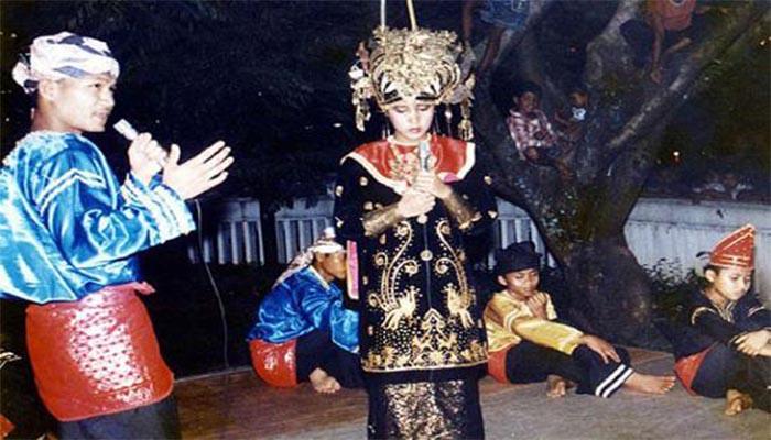 Bakaba, Teater Tradisional Dari Sumatera Barat