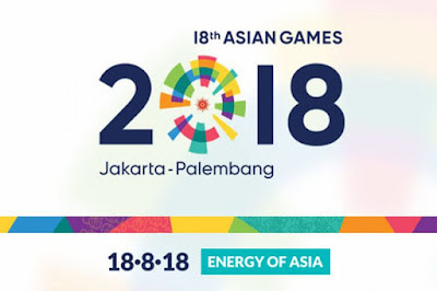 18th ASIAN GAMES - ENERGY OF ASIA (sports.okezone.com)