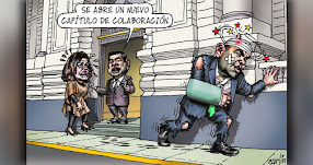 Carlincaturas Jueves 21 Setiembre 2017 - La República
