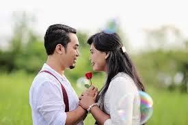 5 Konsep Foto Prewedding Untuk Anda Pilih!
