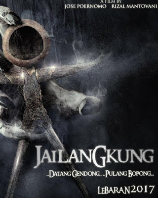 Streaming Film Jailangkung (2017) WEB DL