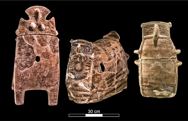 DNA analysis of 6,500-year-old human remains in Israel points to origin of ancient culture