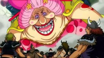 One Piece Episode 944