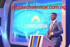 Cowbellpedia secondary school mathematics quiz  3rd edition 2017