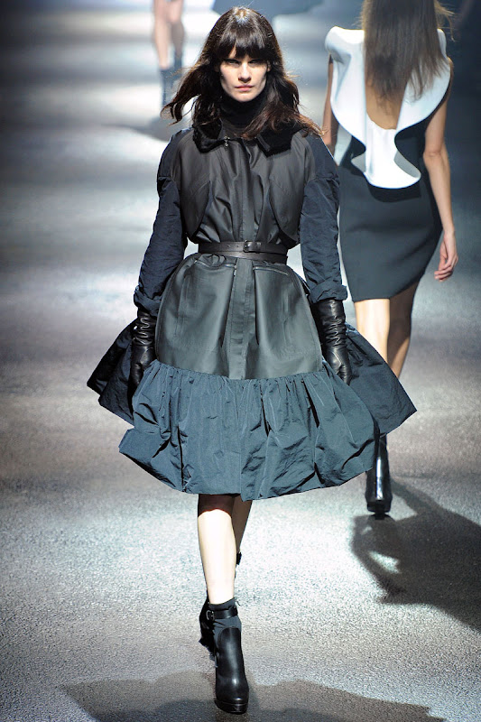 Lanvin Autumn/winter 2012/13 Women's Collection