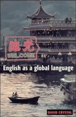 English is the global language - David Crystal