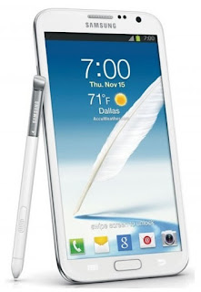 Flash Samsung Galaxy Note 2 (GT-N7105)