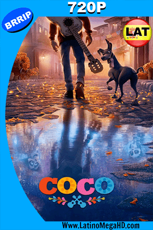 Coco (2017) Latino HD 720p ()