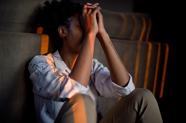 Kamu Harus Tau! Inilah Empat Bahaya Jika Kamu Terlalu Lama Merasa Stres
