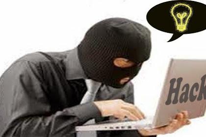 Cara Mudah Mengetahui Password Wifi Tanpa Software