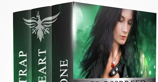 NEW: boxed Set release!