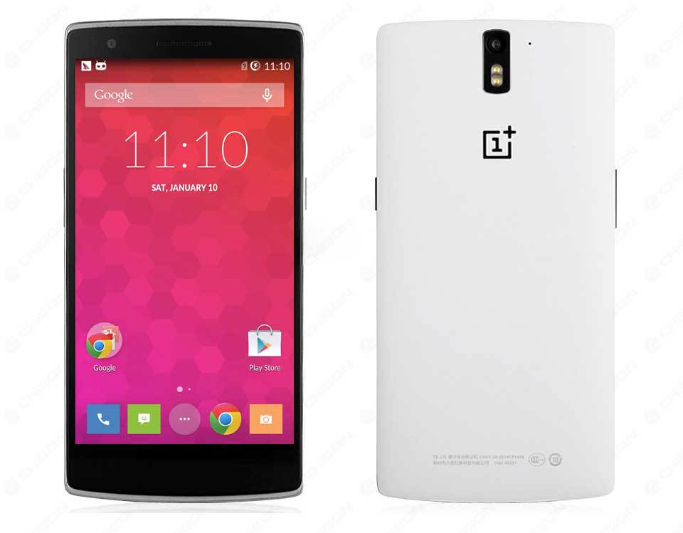 How To Install Oneplus One Android 6 0 Marshmallow Pacman
