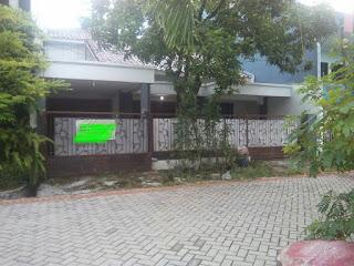 Jemursari VI Surabaya timur