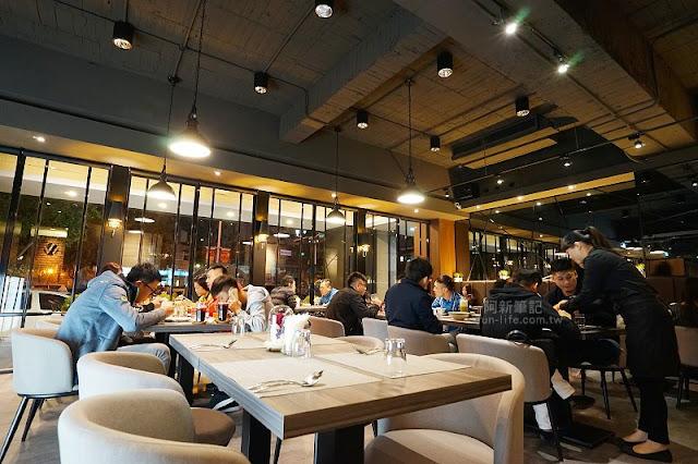 W Restaurant