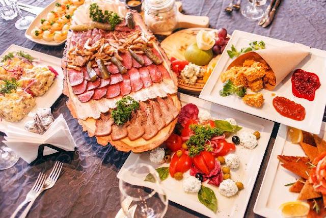 أفضل ستة وصفات خفيفة ولذيذة في رمضان