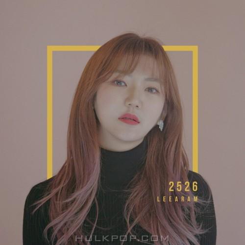 Lee Aram – 1ST EP ALBUM [2526] (FLAC + ITUNES MATCH AAC M4A)