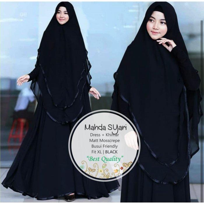 SB Mahda Syari