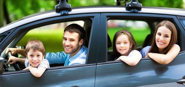 Alquiler de autos y coches en Estados Unidos