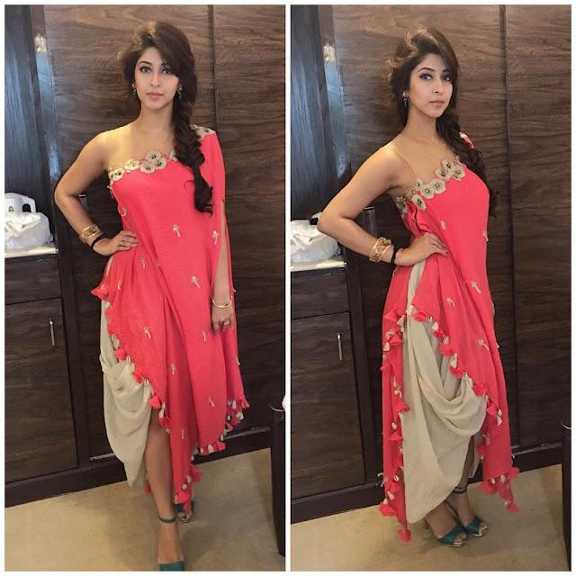 Sonarika Bhadoria Super Hot Instagram Photos