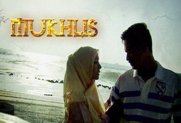 Mukhlis [Episod 22]