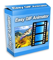 Easy GIF Animator Pro 6.2 + Serial