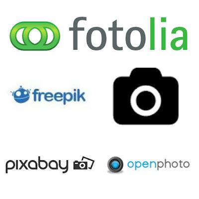 Sitios para descargar imágenes libres de derechos
