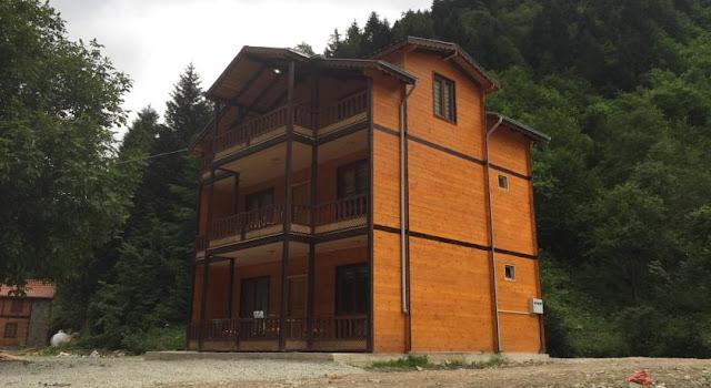فندق اوزنجول