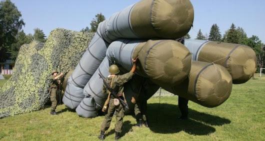 Армия россии мыльный пузырь
