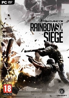 Tom Clancy's Rainbow Six Siege - PC (Download Completo em Torrent)