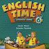 سلسلة كتب English Time لتعلم الانجليزية ستة مستويات