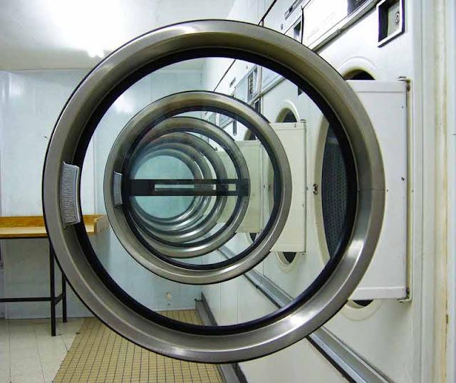 > Paginas web para empresas de limpieza y lavanderías