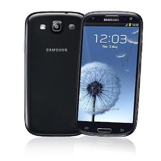 مواصفات وسعر هاتف Samsung i9300 Galaxy S III