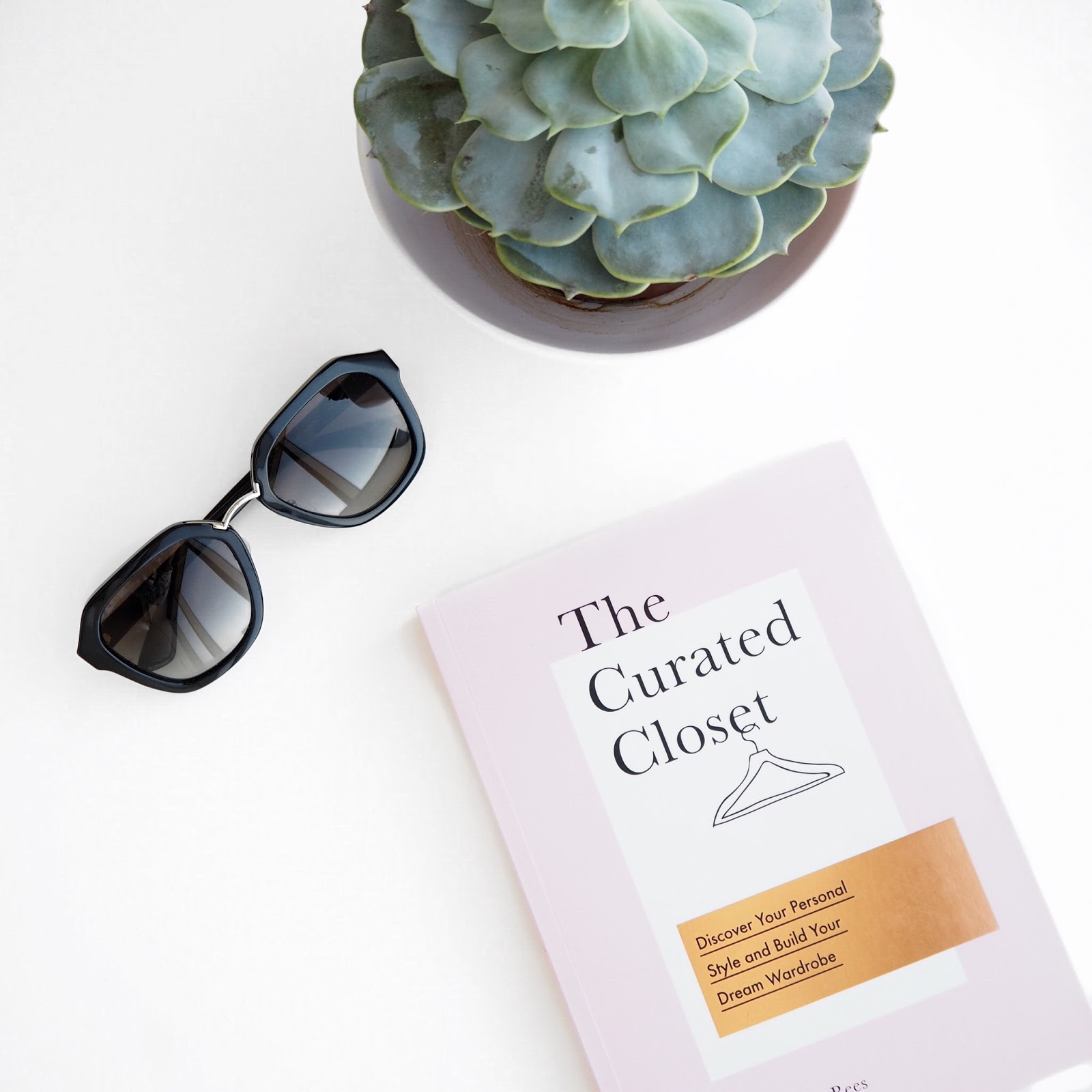 The Curated Closet Book Review