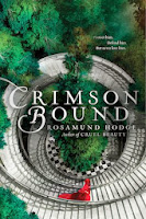 Crimson Bound by Rosamund Hodge book cover