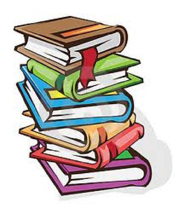 Donar libros usados malaga