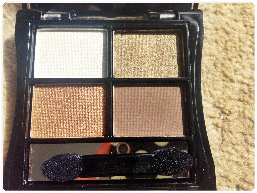 makeup rumours after dark eyeshadow palette