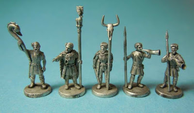 Foot Warrior Command Pack picture 5
