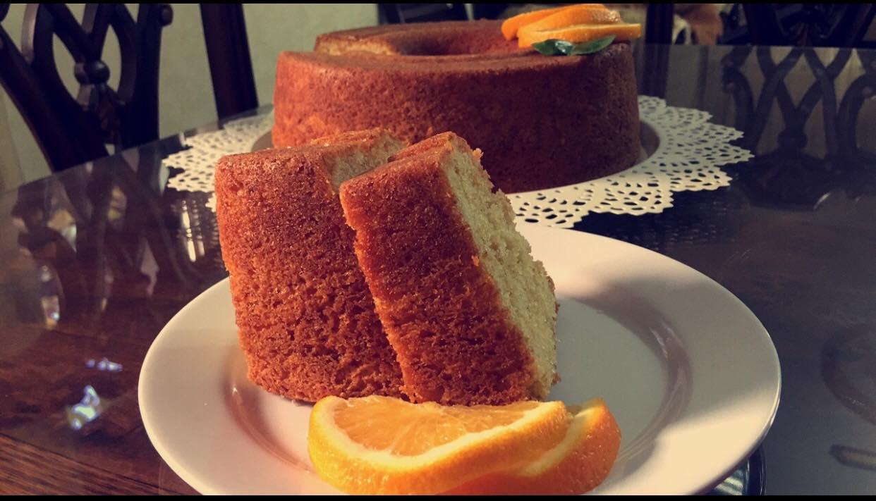 وصفات للبرتقال