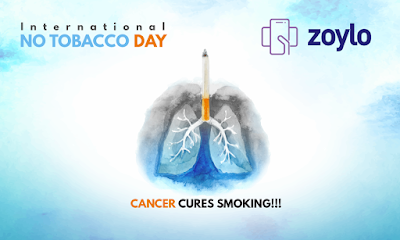 World No Tobacco Day | Online Healthcare Information