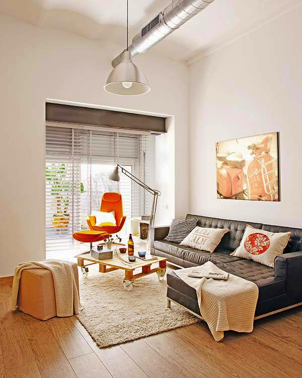Low Budget Apartments: Low Budget Decorating Ideas For A Small Apartment