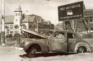 Kisah Heroik Pertempuran Surabaya 10 November 1945