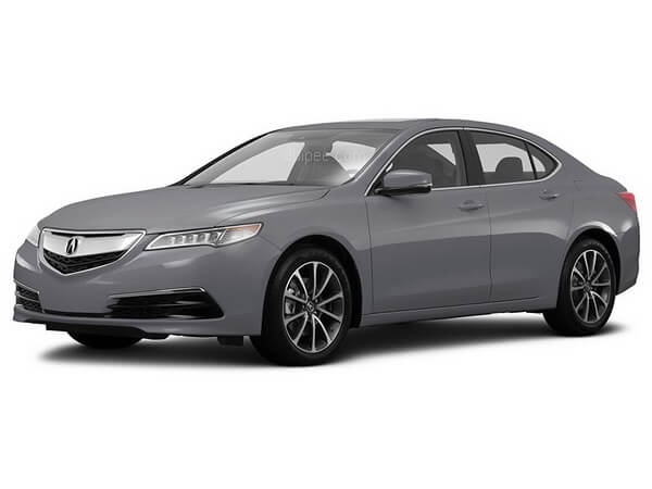2015 Acura TLX Prices, Reviews and Pictures