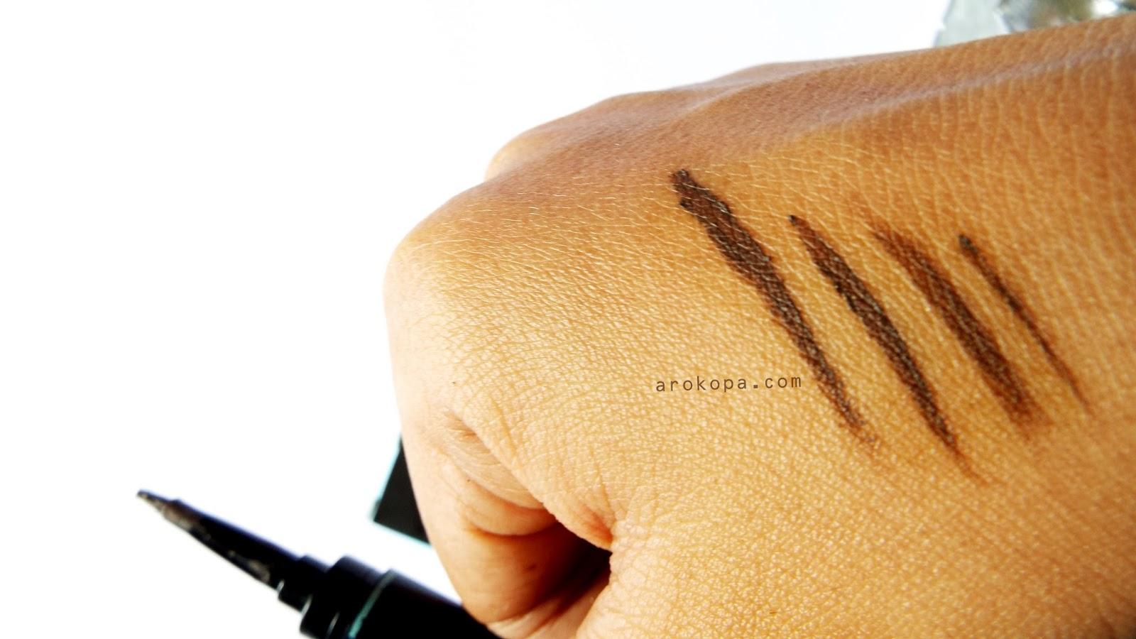 Ql Eyebrow Cream Coklat Daftar Harga Barang Terkini Terlengkap 15gr Ini Tipe Kombinasi Warna Abu Cooltone Dingin Nggak