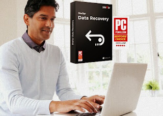 DIY software by Stellar data recovery Company