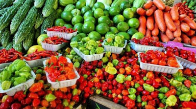Saudi Arabia has Lifted Export ban on Fruits and Vegetables
